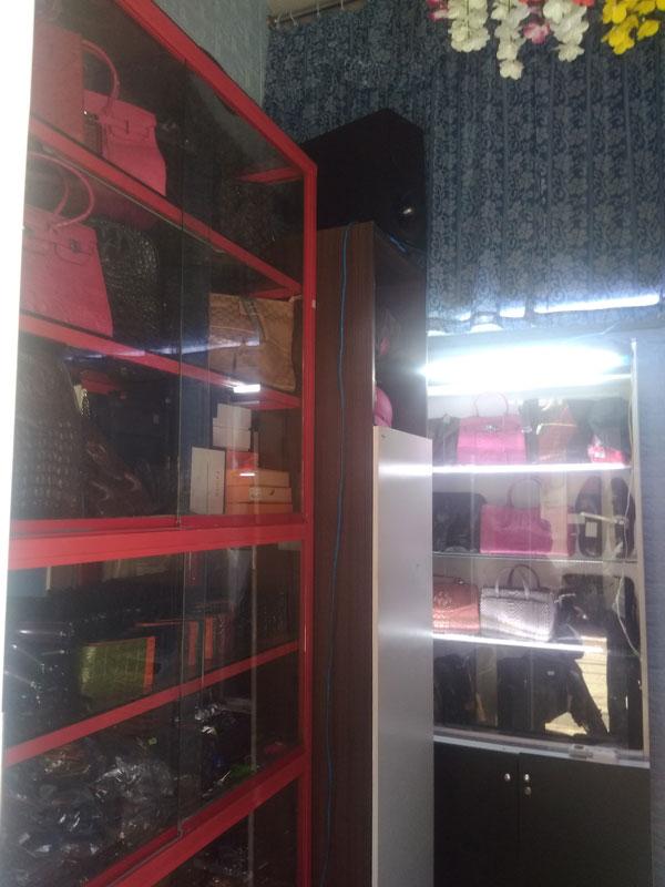 Sang Shop Quần Áo Và Da (Cá Sấu - Da Bò)