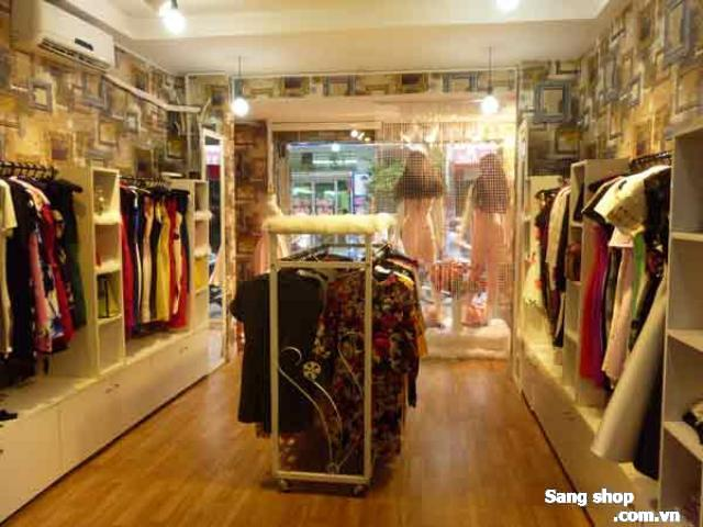 Sang shio quần áo nữ quận 10