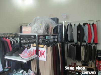 Sang Shop Lầu 1. 194A Trần Quang Khải