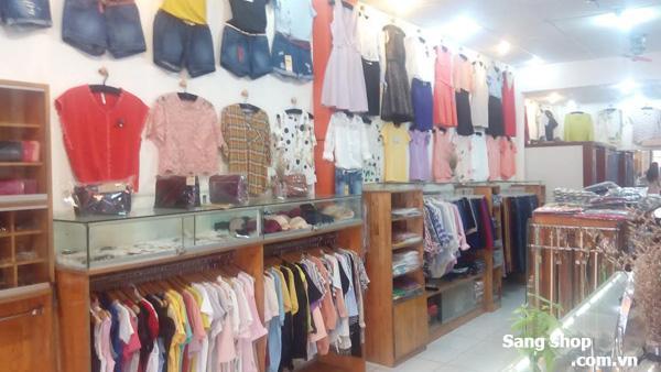 Sang shop đường Xô Viết Nghệ Tĩnh