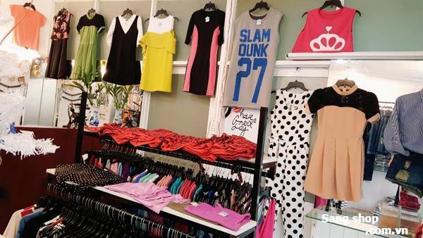Thanh lý toàn bộ đồ của Shop quần áo nữ