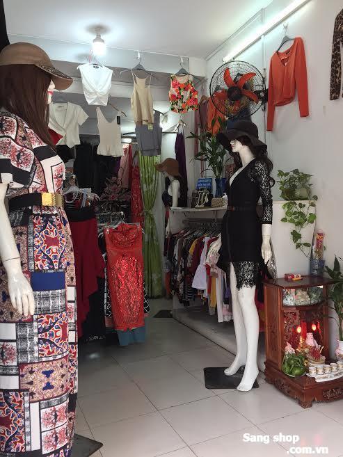 Sang shop Thời Trang Nữ quận 10