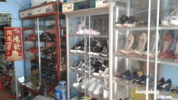 Sang Shop Giày dép giá rẻ quận Thủ Đức