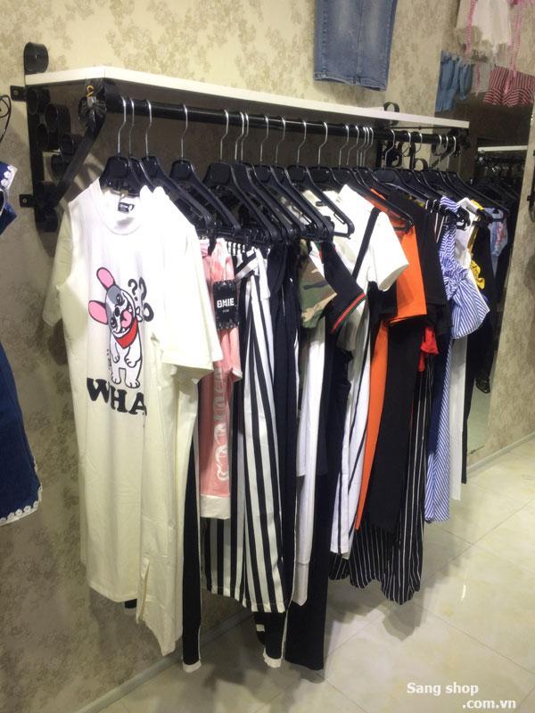 Sang shop Thời Trang trang thiết bị Shop Mới 100%