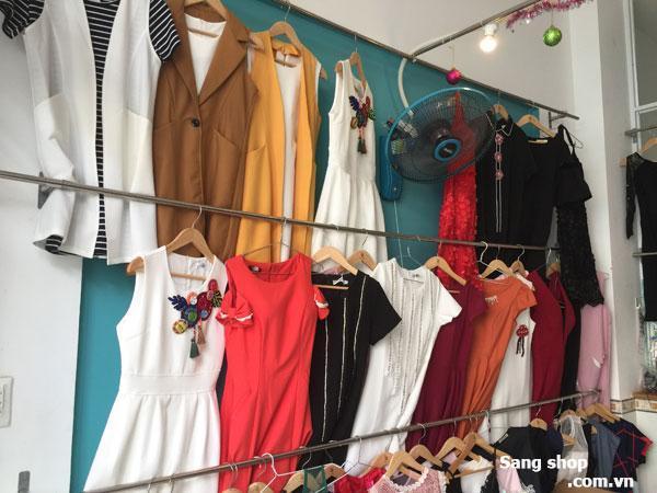 Sang toàn bộ quần áo và phụ kiện thời trang nữ mới 100%