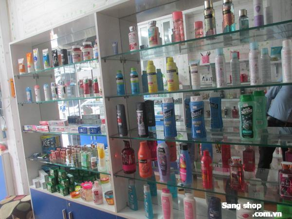 Sang Shop Mỹ Phẩm 15A Bắc Hải, Q.10