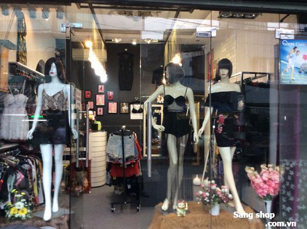 Sang shop thời trang hàng thiết kế và hàng xách tay cao cấp
