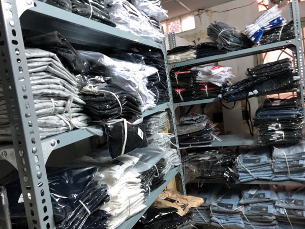 Sang mặt bằng shop quận Phú Nhuận