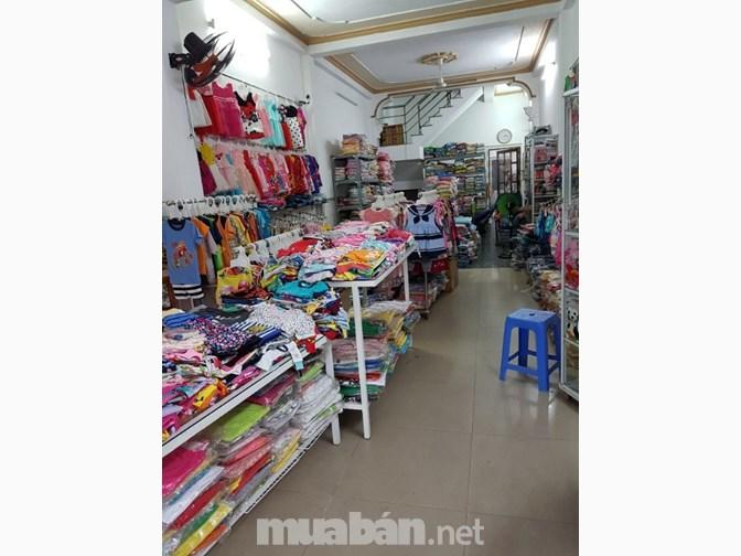 Shop bán sỉ quần áo trẻ em xuất khẩu