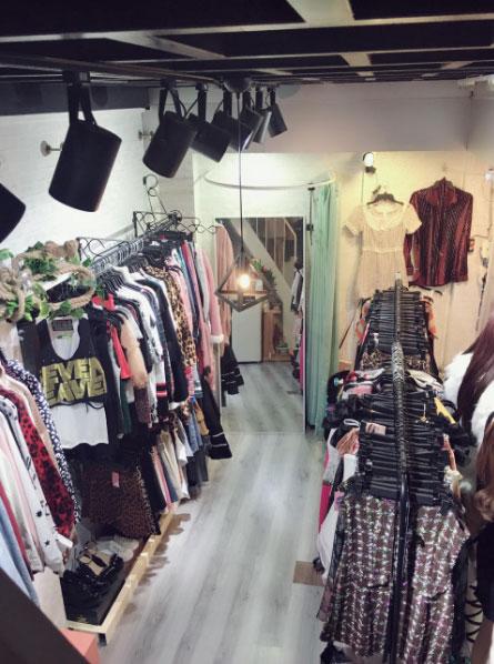 Sang GẤP NHANH Shop Decor Mới đẹp giá rẻ