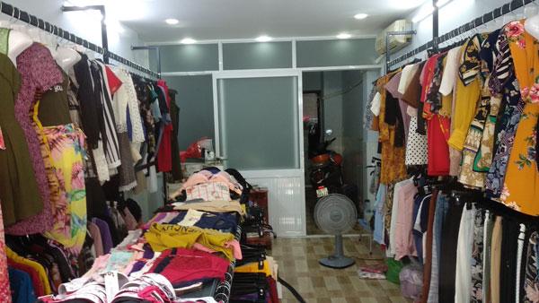 Sang  Shop quần áo - thời trang nữ - túi sách