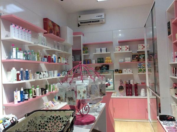 Sang shop mặt bằng shop đường Lê Văn Sỹ