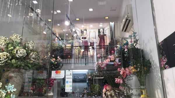 Sang shop thời trang decor Xinh Xắn