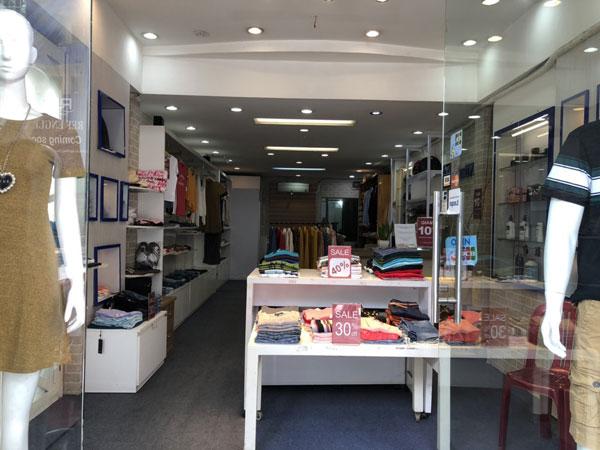 Sang shop thời trang chuyên hàng Mỹ nhập khẩu