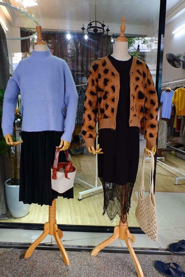 Cần sang lại shop thời trang đường Nguyễn Hoàng, Đà Nẵng