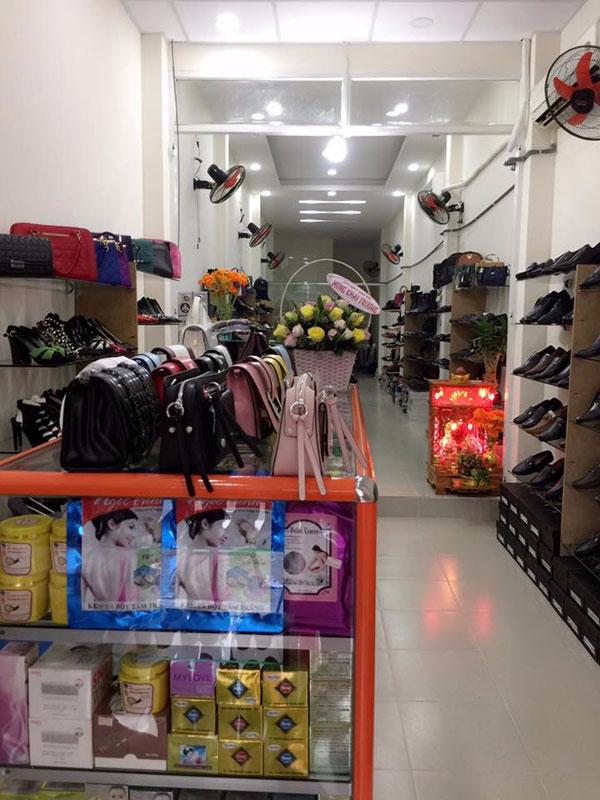 Sang Shop Phụ kiện Giày dép