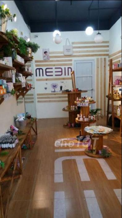 Sang nhượng shop mỹ phẩm Hàn Quốc