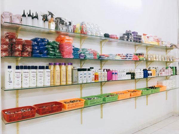 Sang gấp Shop mỹ phẩm và phụ liệu tóc Quận Tân Phú