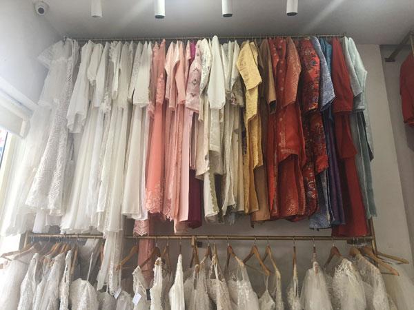 Sang nhượng lại studio áo cưới trung tâm quận Hải Châu