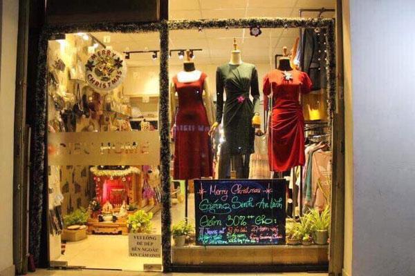 Chuyển công tác xa chỗ làm nên cần sang lại shop thời trang nữ