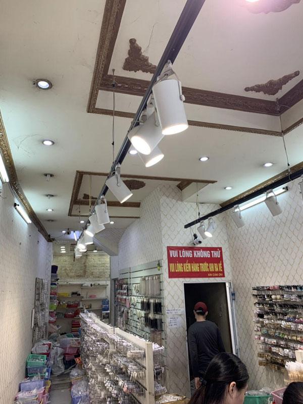 Sang Shop tại 921 CMT8, p.10, Tân Bình