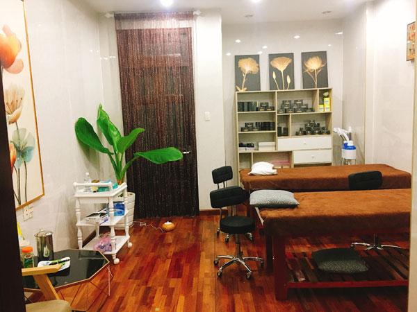 Sang Shop - Spa - Văn Phòng , Khu CC Hà Đô