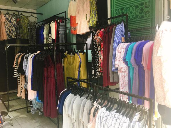 Cần sang lại shop thời trang Giá Rẻ