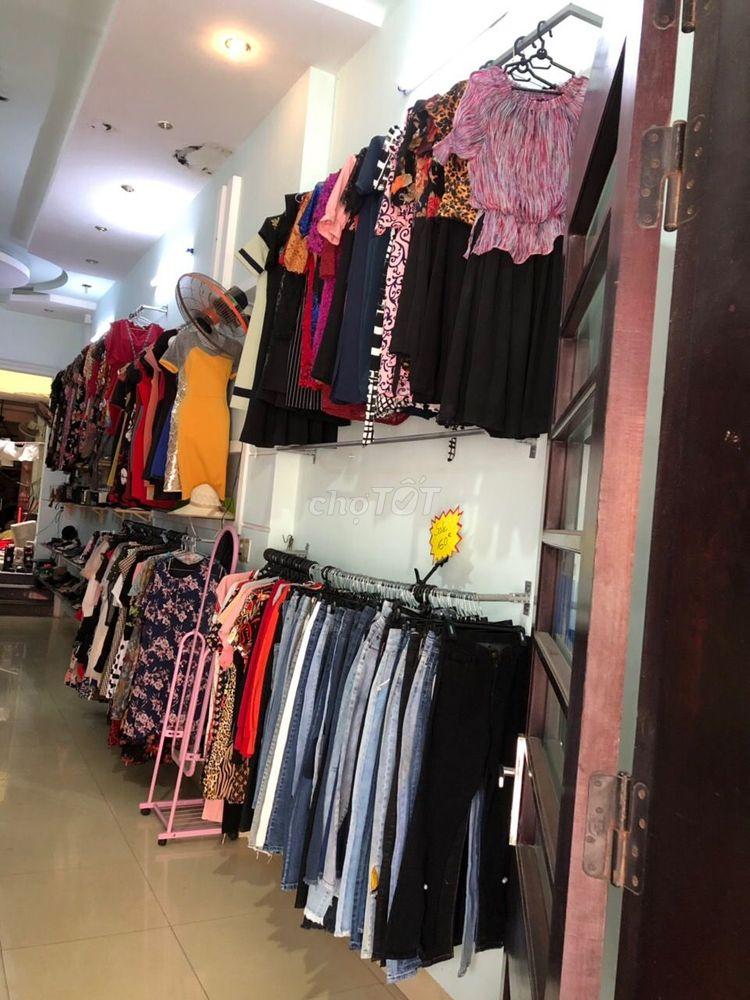 Sang shop thời trang Đà Nẵng