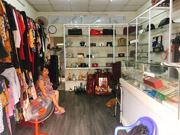 Cần sang gấp Shop hoặc mặt bằng Shop