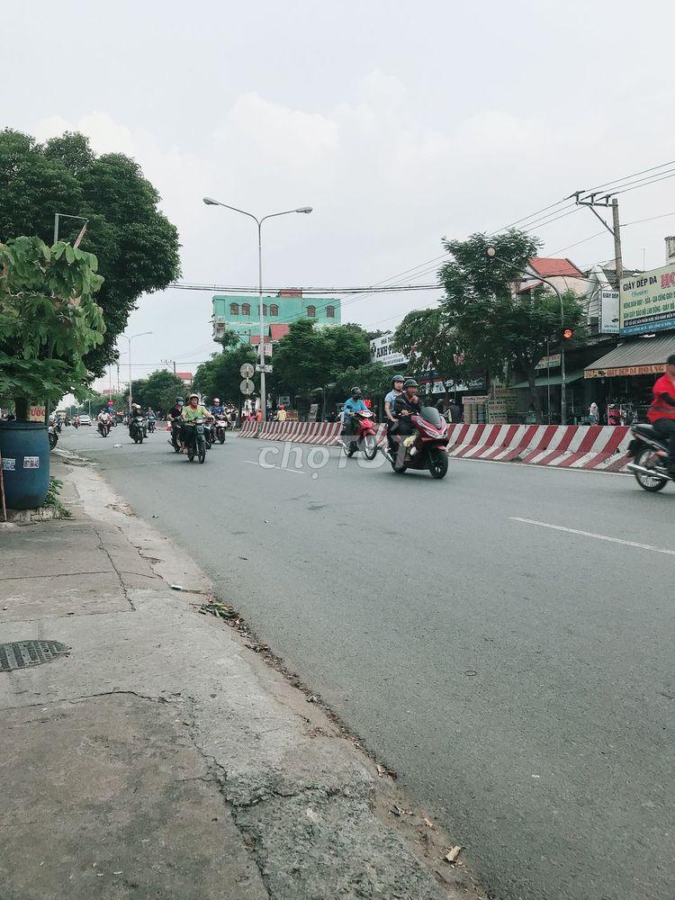 Sang quán giày dép Thị xã Thuận An