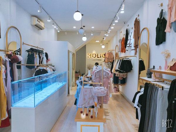 Cần sang lại Shop Quần Áo Quận Phú Nhuận