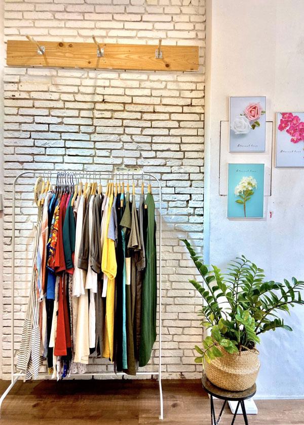 Sang lại shop mặt tiền Huỳnh Văn Bánh