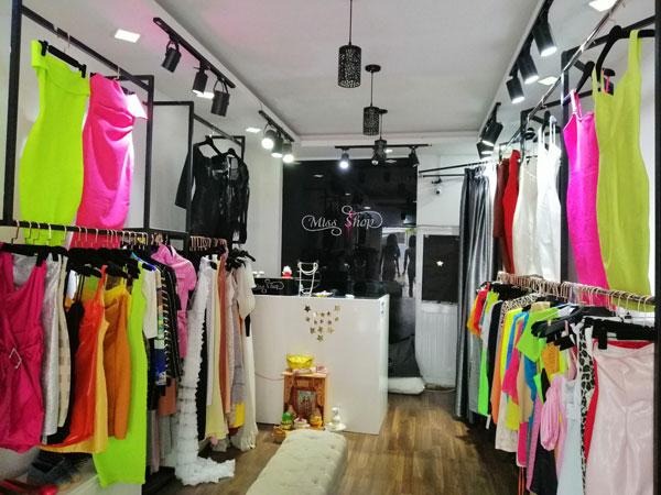 Sang Shop 359 Nguyễn Đình Chiểu Q. 3