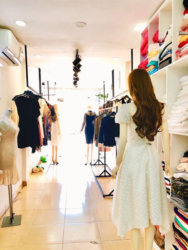 Sang Shop đã hoạt động được hơn 2 năm