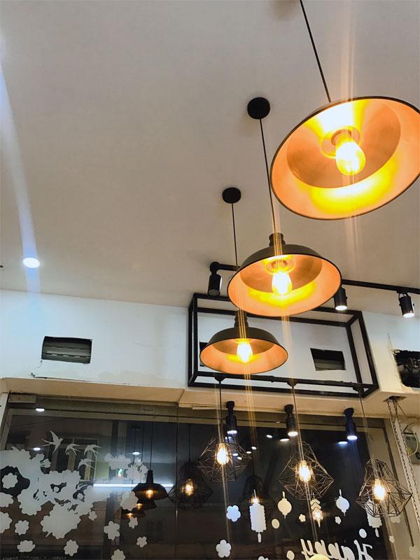 Cần sang lại cửa hàng vị trí trung tâm Phú Nhuận