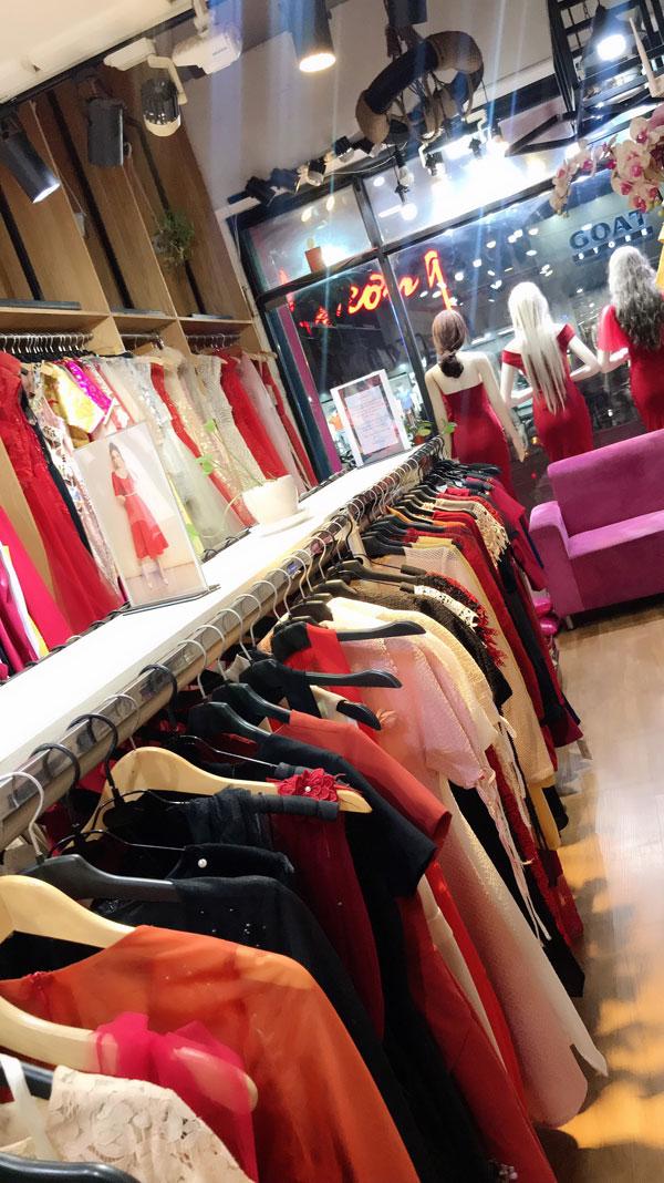 Sang MB shop đường Quang Trung, Gò Vấp 17tr/tháng chỉ cọc 10tr