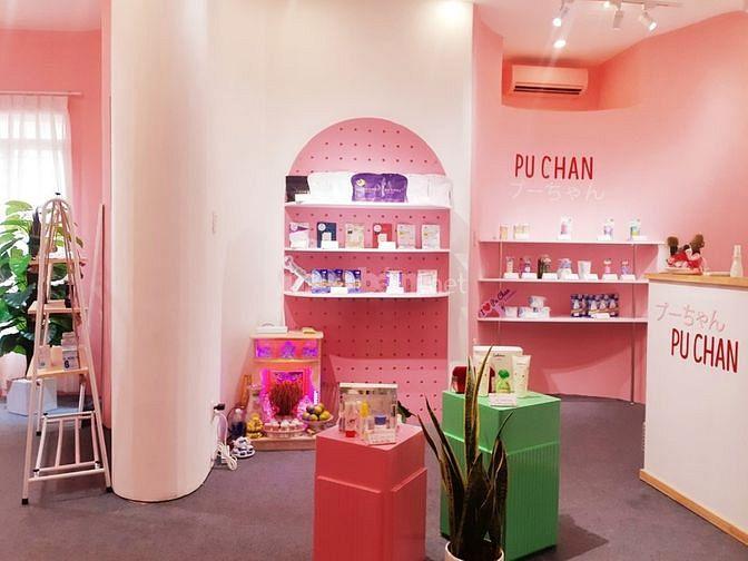 Sang shop mỹ phẩm hàng JAPAN