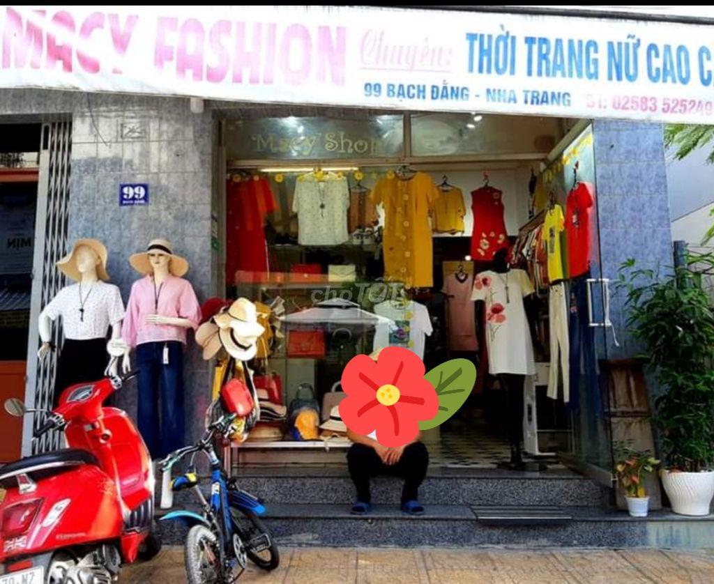 Sang shop quần áo nữ chính chủ Thành phố Nha Trang