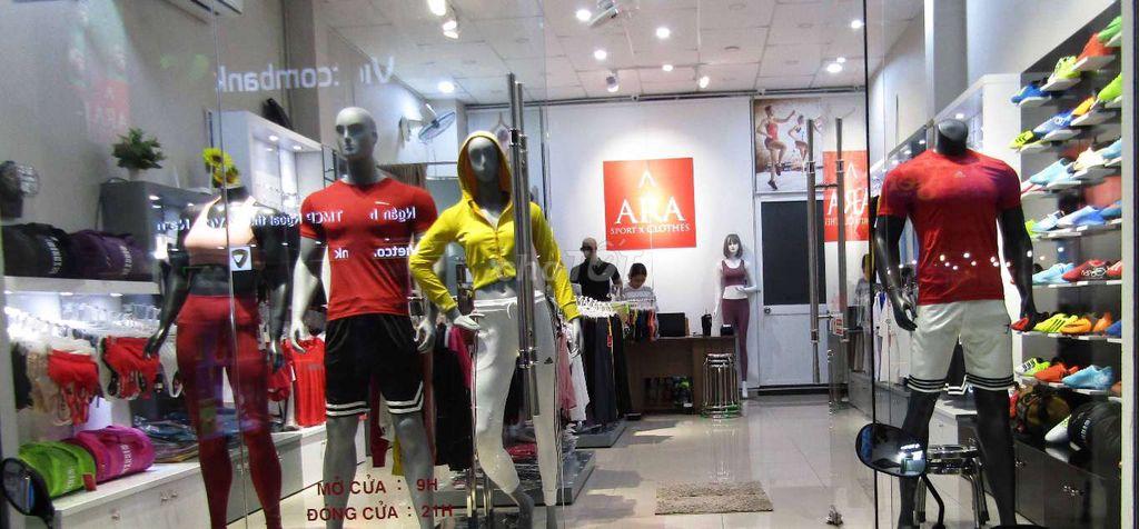 Sang Cửa hàng - Sang shop quận Tân Phú 40m²