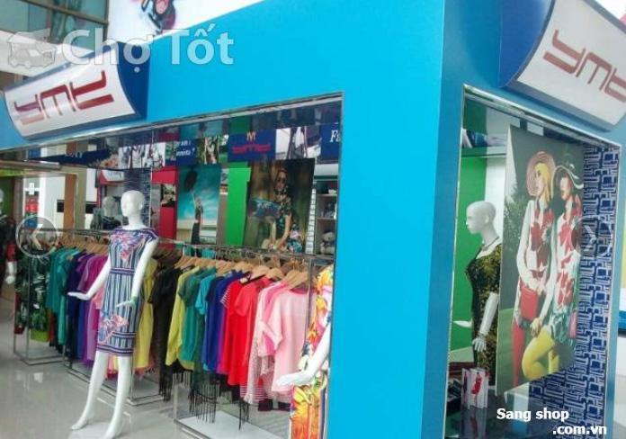 Bán shop ki-ốt tại tttm golden plaza 4, quận 5