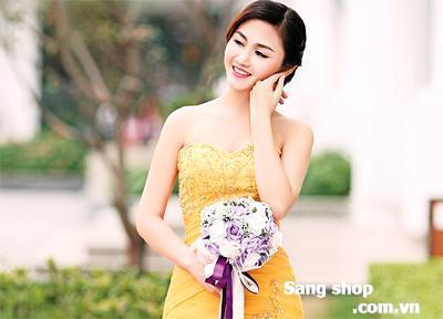 Cần sang gấp shop áo cưới