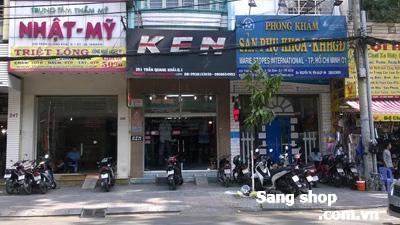 Sang  Shop Quần Áo Nam - Nữ Quận 1