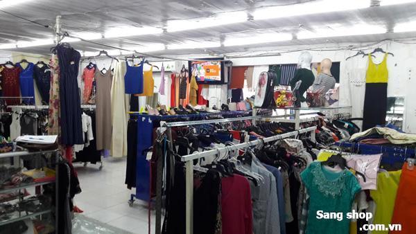 cần sang gấp shop thời trang nữ, giầy dép, túi xách, phụ kiện