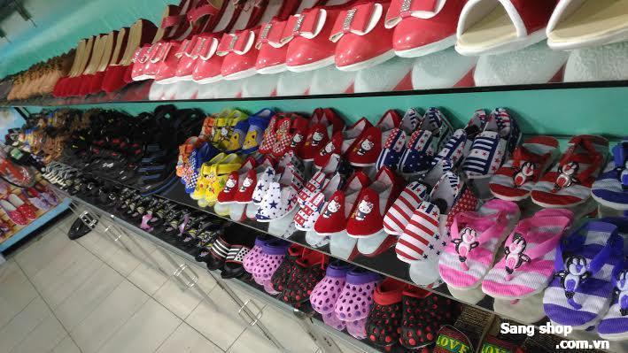 Cần sang lại shop giầy dép đang bán ổn định
