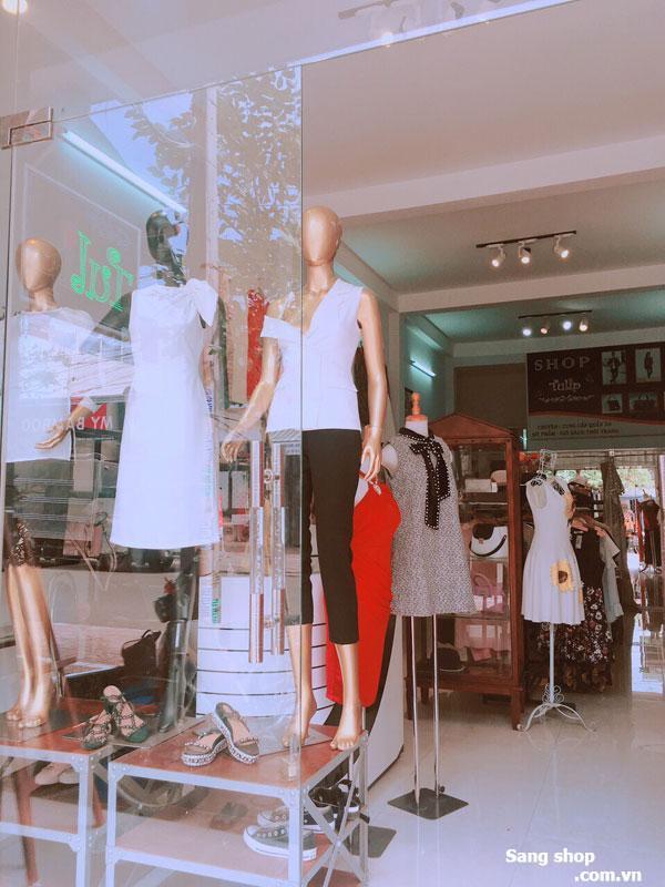 cần sang lại Shop quần áo phụ kiện thời trang nữ