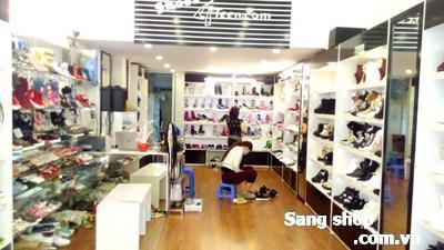 Cần sang lại shop thời trang Nam