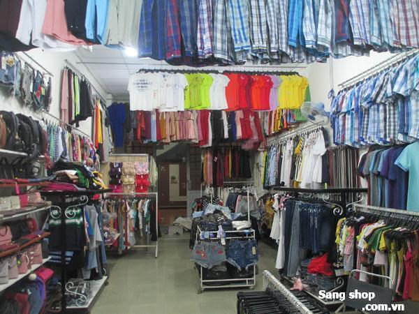Cần sang lại Shop vì bận việc gia đình