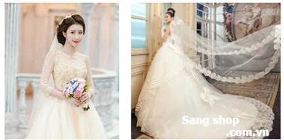 Đầu tư 860 triệu có thu nhập trăm triệu ngành cưới Q Phú Nhuận.