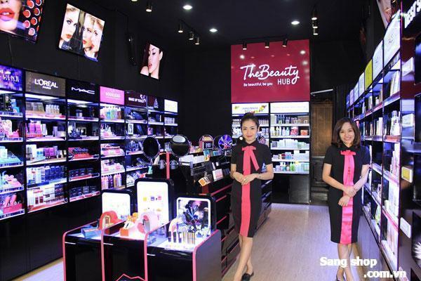 Sang shop Mỹ Phẩm/Nước hoa/ TPCN chuyên nghiệp