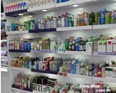 Cần sang Shop Mỹ Phẩm Thiên Nhiên